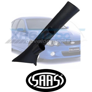 SAAS PIllar Pod suits Ford Falcon BA BF 2002 - 2010 GT FPV Holder Mount -52mm