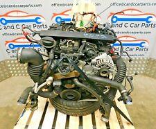 BMW E90 E87 116d 316d Complete DIESEL engine 2.0D N47D20A 116bhp 63K  6/12