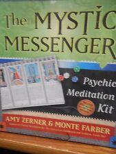 NEW- THE MYSTIC MESSENGER Psychic Meditation KIT.........FREE POSTAGE USA