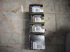 New 4 HY Lexmark C540 C543 C544 C546 X543 X544 X546 X548 TONER C540H1KG C540H1MG