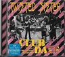 Twisted Sister Club Daze Volume 1 CD Erstauflage  Spitfire 1999 Desperado Snider