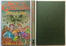 Nick and the Glimmung Philip K Dick 1st UK HC Gollancz 1988 NEW juvenile sci-fi