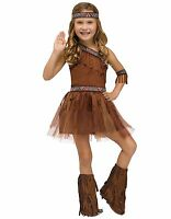 Native American Indian Princess Give Thanks Toddler Costume