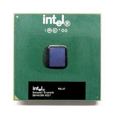 Intel Pentium III sl3xz 750mhz/256kb/100mhz fsb socket/zócalo 370 CPU Processor