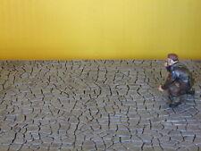 Pavimento in lastricato per modellismo 1:35  cm.22X13 - Krea 3210