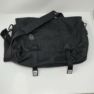 """Timbuk2 Travel 12"""" x 16"""" Classic Messenger Bag with Multiple Compartments"""