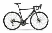 BMC Teammachine SLR02 DISC TWO Race Carbon Bike 2019 Shimano size 56 color Grey
