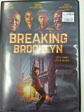Breaking Brooklyn DVD