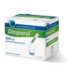 MAGNESIUM DIASPORAL 300 mg Granulat 100 St PZN 10712486