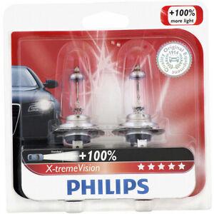 Philips High Beam Headlight Light Bulb for Honda GL1800B Gold Wing F6B up