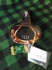 Gyes leather saddle Gs-17a Cu/bl...560-054!