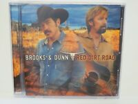 BROOKS & DUNN ~ RED DIRT ROAD ~ 2003 BMG ~ LIKE NEW ~ CD