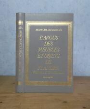 FLANDRE ARTOIS PICARDIE ARGUS MEUBLES ET OBJETS ANTIQUITES COLLECTIONS ARTS