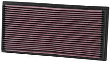 K&N Filtre à Air pour Mitsubishi Carisma 1,6 1,8 1,9 96-06 33-2763
