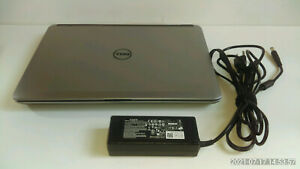 Latitude E6440 (i7-4610M, Radeon, Webcam, 8GB RAM, 128GB SSD), adapter, battery