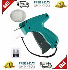 Tagging Gun for Clothing, Standard Retail Price Tag Attacher Gun Kit for Clothe