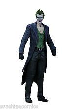 Batman Arkham Origins Series 1 Joker Action Figure DC Collectibles NEW SEALED