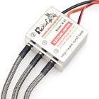 3 Cylinder RADIAL ENGINE Ignition for NGK-ME-8 1/4-32 90degree+Universal Sensor
