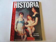 """HISTORIA 448 ..""""    REINE HORTENSE """""""