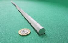 2024 Aluminum Hex Rod 12 Hex X 3 Ft Length