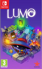 Lumo Nintendo Switch Just for Games