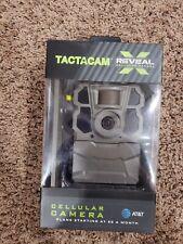 Tactacam Reveal X 4G Lte Cellular Camera | At&T |