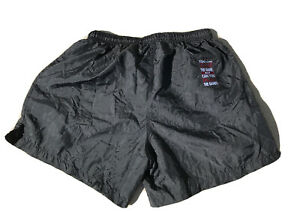 VTG 90s Reebok Made in USA Above the Rim Basketball Athletic Shorts L