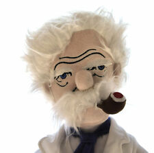 Mark Twain - Little Thinkers Puppe