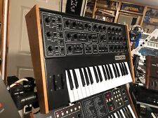 Sequential Circuits PRO ONE ANALOG SYNTHESIZER - Pro-Serviced - MIDI - TURBO CPU