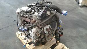 IVECO DAILY ENGINE DIESEL, 2.3, EURO 5, 6TH GEN, 01/15-20