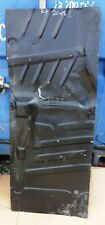 ISUZU KB20 KB25 P/U UTE MODEL 1972 80 CABIN RIGHT FRONT REAR SIDE FLOOR PANEL