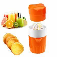 Hand Press Juicer Tool Household Manual Juicer Juice Bottle Fruit Squeezer Y