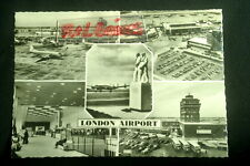 London Airport, Transport, Air