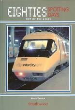 1980s Railway Book, DELTICS etc POST FREE LOOK!!!