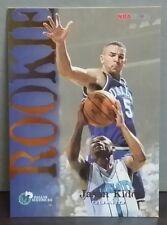 Jason Kidd Rookie card 94-95 Hoops #317