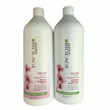 MATRIX Biolage COLORLAST Shampoo and Conditioner Liter Duo - 33.8oz