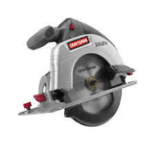 Craftsman C3 19.2 Volt 6 1/2 Inch Circular Saw (Bare Tool)