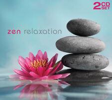 Various Artists - Zen Relaxation [New CD]