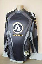 Acerbis Men Size M jersey Impact 03  jersey moto gear motocross dirt bike