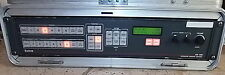 EXTRON ISS 506 Seamless switcher BROADCAST , six entrées