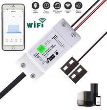 WiFi Smart Switch Garagentoröffner IFTTT/Alexa/Google/APP für Chamberlain