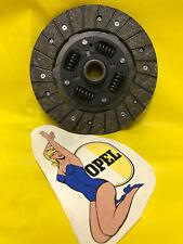 NEU Kupplungsscheibe Opel Olympia Rekord Bj.56+57 / P1 + P2 / Rekord A 1,5 + 1,7