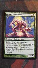 Mtg golgari grave-troll  great condition
