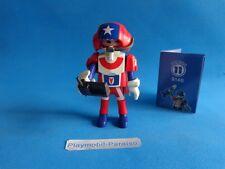 Playmobil Serie 11 Astronauta con Gps Astronaut mit Gps  9147 OFERTA OFFER