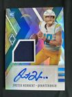 Top 2020 NFL Rookie Cards Guide and Football Rookie Card Hot List 34