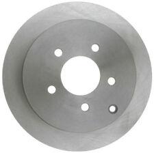 Silent Stop SB580044 Disc Brake Rotor-Rear