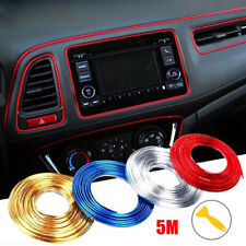 5M Adhesive Strips for Car Interior Decoration Molding Styling Auto Accessory KY