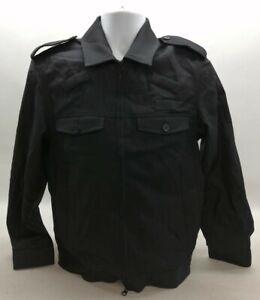 Genuine Ex UK Border Agency Male Jacket Navy Home Office Uniform Duty Theatre
