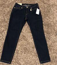 NWT Michael Kors Izzy Skinny Jeans size 4