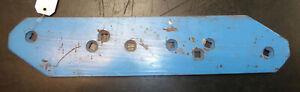 GENUINE LEMKEN LANDSLIDE PLOUGH PART 3401870 RIGHT HAND (NEW OLD STOCK)